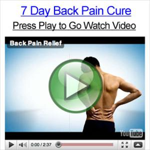 Back Sciatica Images - Top 7 Tips To Treat And Prevent Sciatica